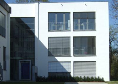 Architekt Hausbau