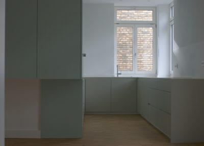 Canstatt Küchenfenster
